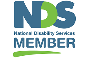 National Disability Services member