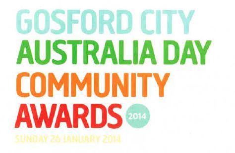 Fairhaven receives Gosford City Australia Day Community Award