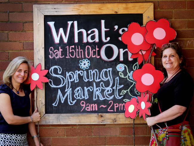 Fairhaven Services' 50th annual spring fair with a twist