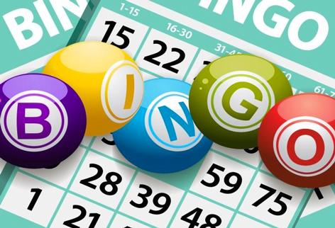 Slow-Calling Bingo